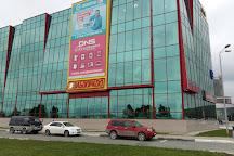 City Mall, Yuzhno-Sakhalinsk, Russia