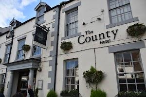 The County Hotel Map Hexham England Mapcarta