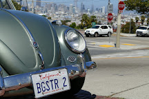 The Bugster Experience, San Francisco, United States