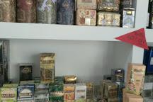 The Little Shop, Paphos, Cyprus