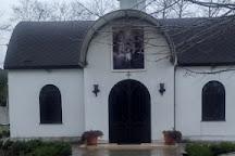 Ilori Church, Ilorgani, Georgia