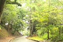 Toyohashi Park, Toyohashi, Japan