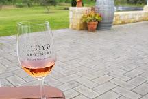 Lloyd Brothers Wine, McLaren Vale, Australia