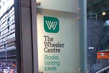 The Wheeler Centre, Melbourne, Australia
