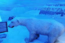 The Polar Museum, Tromso, Norway
