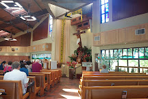 Saint Theresa Roman Catholic Church, Kihei, United States