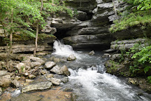 Blanchard Springs Recreation Area, Mountain View, United States