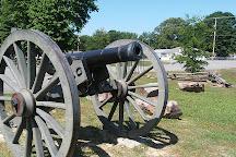 Reed's Bridge Battlefield, Jacksonville, United States