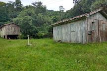Parque Nacional da Serra Geral, Cambara do Sul, Brazil