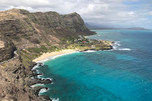 Makapu'u Point, Oahu, United States
