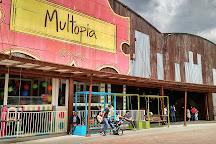 Multiparque, Bogota, Colombia
