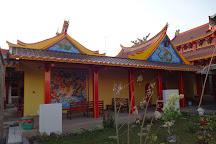 Gedung Tri Dharma, Jombang, Indonesia