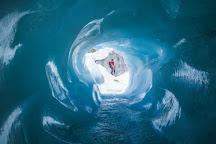 Franz Josef Glacier Guides, Franz Josef, New Zealand