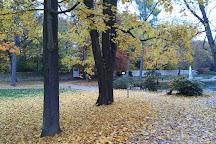 Schlossgarten Fulda, Fulda, Germany
