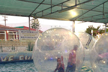 Caretta Fun Park Center, Kalamaki, Greece