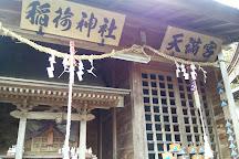 Oshima Shrine, Ishinomaki, Japan