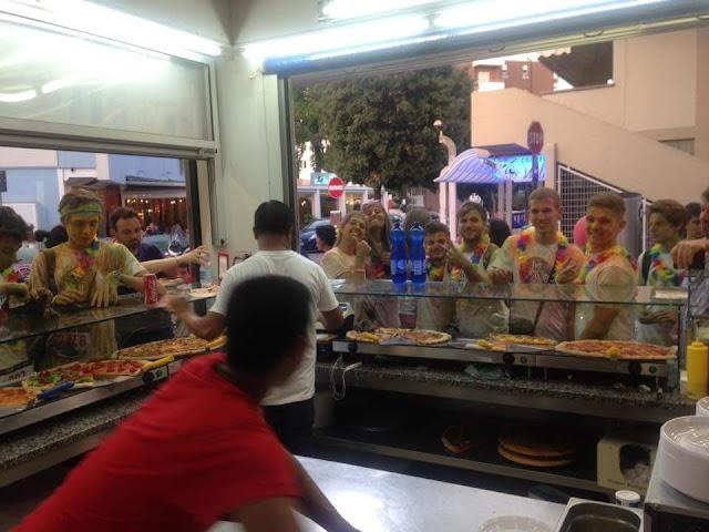 Pineta Doner Kebab