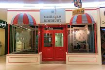 HintHunt Dubai, Dubai, United Arab Emirates