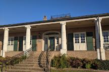 Warren County Welcome Center, Vicksburg, United States