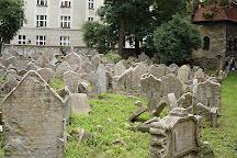 Jewish Quarter Josefov, Prague, Czech Republic