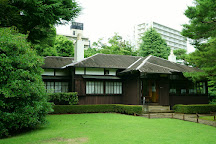 Tonogayato Garden, Kokubunji, Japan