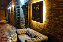Aire Ancient Baths Chicago, Chicago, United States