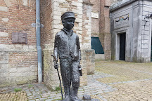 Municipal Museum of Goeree-Overflakkee, Sommelsdijk, The Netherlands
