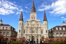 The Presbytere, New Orleans, United States