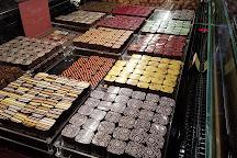 Chocolataria Equador, Lisbon, Portugal