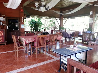 Viang Yonok Hotel Restaurant & Sports Club Chiang Rai