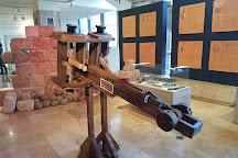 Hecht Museum, University of Haifa, Haifa, Israel