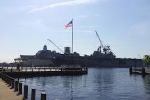 Portsmouth Naval Shipyard Museum, Portsmouth, United States