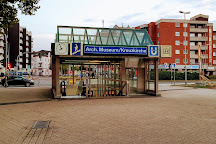LWL-Museum fur Archaologie, Herne, Germany