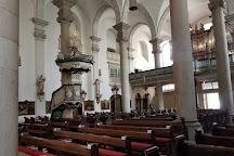 Sankt Maximilian Kirche, Dusseldorf, Germany