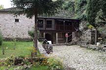 Ali Pasha Museum, Ioannina, Greece