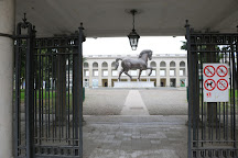Leonardo da Vinci's Horse, Milan, Italy