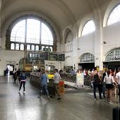 Железнодорожная станция  Gdańsk Gdansk