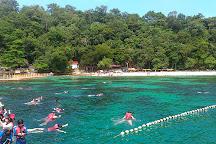 Pulau Payar Marine Park, Langkawi, Malaysia