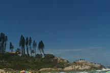 Praia da Solidao, Florianopolis, Brazil