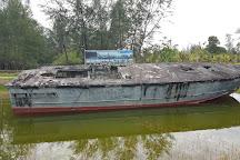 Royal Thai Navy Third Fleet Turtle Nursery, Khao Lak, Thailand