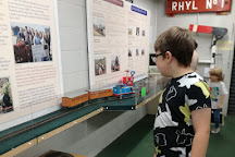 Rhyl Miniature Railway, Rhyl, United Kingdom