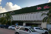 Quinta Alegria Shopping Mall, Playa del Carmen, Mexico