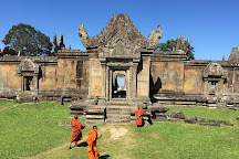 The Angkor Guide, Siem Reap, Cambodia
