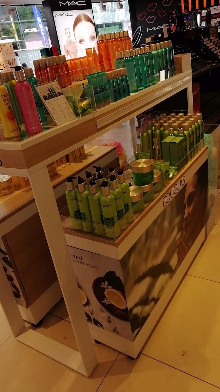 Parfumerie Douglas Rotterdam