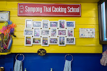 Sompong Thai Cooking School, Bangkok, Thailand