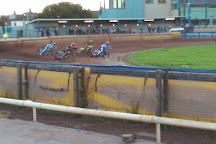 Poole Speedway, Poole, United Kingdom