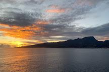Point Venus, Tahiti, French Polynesia