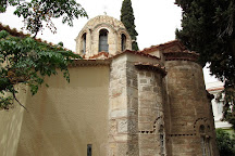 Church of Metamorphosis, Athens, Greece