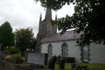 Clare Heritage and Genealogical Centre, Corofin, Ireland