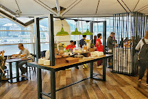 Plaza Premium Lounge (West Hall), Hong Kong, China
